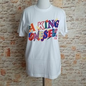 "New AKOO ""A King of Oneself"" Graphic Tshirt"